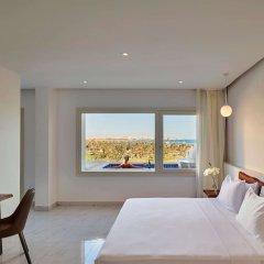 Отель Steigenberger Pure Lifestyle Adults Only комната для гостей фото 5