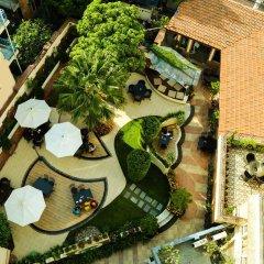 Отель Moonlight Непал, Катманду - отзывы, цены и фото номеров - забронировать отель Moonlight онлайн фото 10