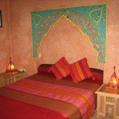 Отель Riad Ella Марокко, Марракеш - отзывы, цены и фото номеров - забронировать отель Riad Ella онлайн комната для гостей