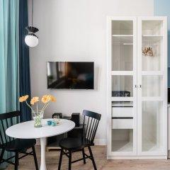 Апартаменты Sanhaus Apartments - Fiszera Сопот в номере фото 2