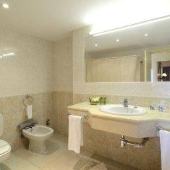 Hotel Pyr Fuengirola ванная