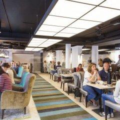 Отель Absalon Hotel Дания, Копенгаген - 1 отзыв об отеле, цены и фото номеров - забронировать отель Absalon Hotel онлайн питание