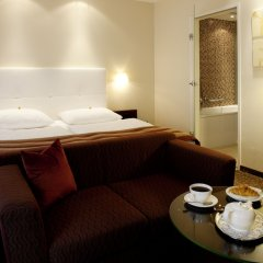 Отель Boutique Hotel Das Tigra Австрия, Вена - 2 отзыва об отеле, цены и фото номеров - забронировать отель Boutique Hotel Das Tigra онлайн фото 13