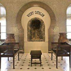 Отель Balneari Vichy Catalan фото 3