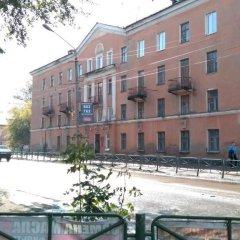 Мини-Отель Центральная