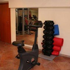 Hotel Adria Бари фитнесс-зал фото 4