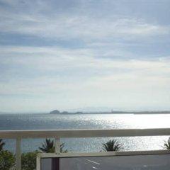 Отель Vela Испания, Курорт Росес - отзывы, цены и фото номеров - забронировать отель Vela онлайн балкон фото 2