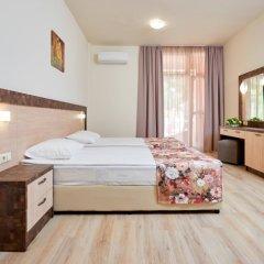 Отель Complex Zornica Residence - All Inclusive Болгария, Солнечный берег - отзывы, цены и фото номеров - забронировать отель Complex Zornica Residence - All Inclusive онлайн сейф в номере