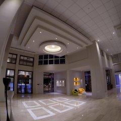 Отель Smartline Paphos интерьер отеля фото 3