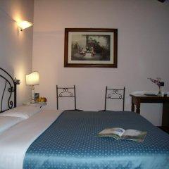 Отель Isola Di Caprera Италия, Мира - отзывы, цены и фото номеров - забронировать отель Isola Di Caprera онлайн комната для гостей фото 3
