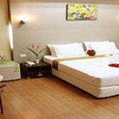 Отель Shadi Home & Residence Таиланд, Бангкок - отзывы, цены и фото номеров - забронировать отель Shadi Home & Residence онлайн комната для гостей фото 2