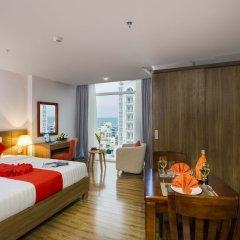 Maple Leaf Hotel & Apartment Нячанг фото 12