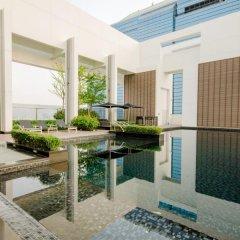 Отель Ariva Ivy Ampio бассейн фото 2
