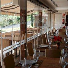 Hotel Rural El Mondalón питание