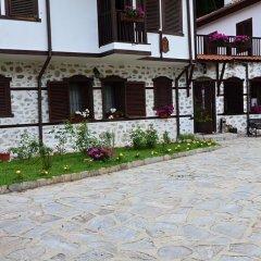 Отель Family Hotel Dinchova kushta Болгария, Сандански - отзывы, цены и фото номеров - забронировать отель Family Hotel Dinchova kushta онлайн фото 35