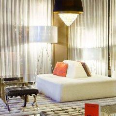 Отель Medium Valencia Испания, Валенсия - 3 отзыва об отеле, цены и фото номеров - забронировать отель Medium Valencia онлайн интерьер отеля