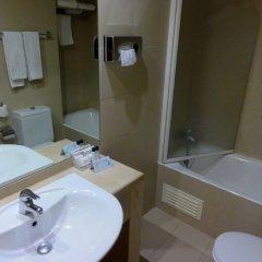 Hotel Mundial ванная фото 2