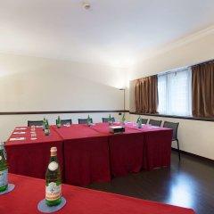 Отель Nh Collection Milano Porta Nuova