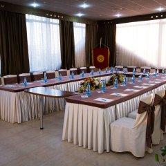 Отель Urmat Ordo Бишкек помещение для мероприятий