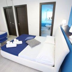 Отель Iris Room комната для гостей фото 3