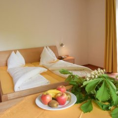 Hotel Pension Schweitzer Силандро в номере фото 2