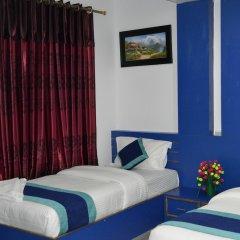 Отель Nana Homes Непал, Катманду - отзывы, цены и фото номеров - забронировать отель Nana Homes онлайн комната для гостей фото 4