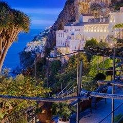 NH Collection Grand Hotel Convento di Amalfi спортивное сооружение