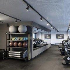Отель Four Points by Sheraton Warsaw Mokotow фитнесс-зал фото 3