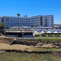 Отель Evalena Beach Hotel Кипр, Протарас - отзывы, цены и фото номеров - забронировать отель Evalena Beach Hotel онлайн фото 13