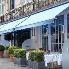 Отель Haymarket Hotel Великобритания, Лондон - отзывы, цены и фото номеров - забронировать отель Haymarket Hotel онлайн вид на фасад