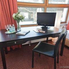 Отель Novum City B Centrum Берлин удобства в номере