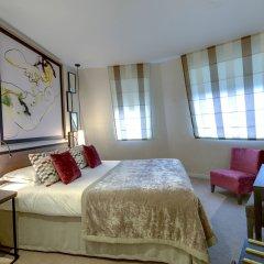 Hotel Balmoral - Champs Elysees комната для гостей фото 4