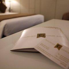 Отель Piazza del Gesù Luxury Suites Италия, Рим - отзывы, цены и фото номеров - забронировать отель Piazza del Gesù Luxury Suites онлайн удобства в номере фото 2
