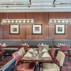 Отель Four Points by Sheraton Long Island City питание фото 2