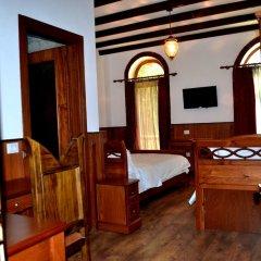 Отель Castle Park Берат удобства в номере