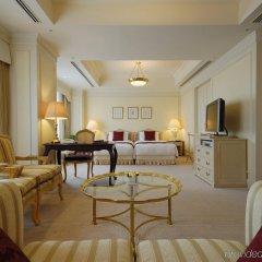 Dai-ichi Hotel Tokyo комната для гостей фото 2