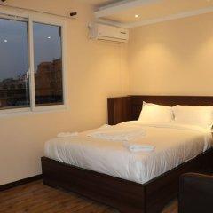 Отель Ruza Nepal Непал, Катманду - отзывы, цены и фото номеров - забронировать отель Ruza Nepal онлайн комната для гостей фото 2