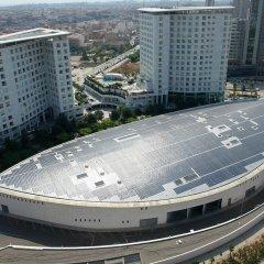 Отель Sercotel Sorolla Palace Валенсия фото 6