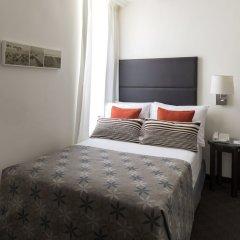 Отель Metropolitan Suites Тель-Авив комната для гостей