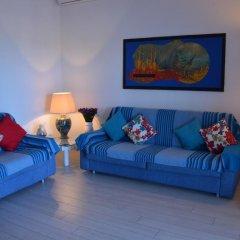 Отель Terrazza sul Mare Джардини Наксос комната для гостей фото 2