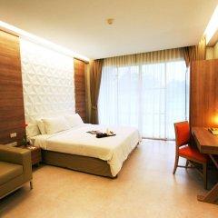 Отель Pattana Golf Club & Resort комната для гостей