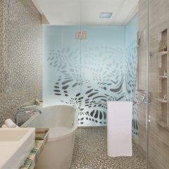 Royal M Hotel & Resort Abu Dhabi ванная