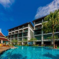 Отель Centara Anda Dhevi Resort and Spa бассейн фото 2