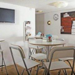 Örebro City Hostel Эребру гостиничный бар