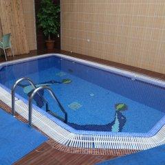 Серин отель Баку бассейн фото 3