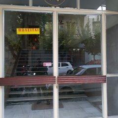 Отель Central Athens Loft фото 3