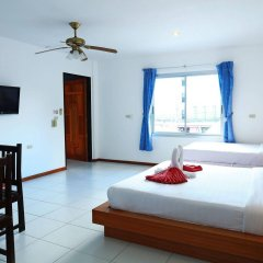 Отель BaanNueng@Kata Таиланд, пляж Ката - 9 отзывов об отеле, цены и фото номеров - забронировать отель BaanNueng@Kata онлайн комната для гостей фото 3