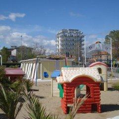 Hotel Grifone детские мероприятия
