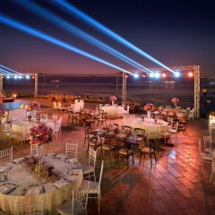 Отель Dead Sea Marriott Resort & Spa Иордания, Сваймех - отзывы, цены и фото номеров - забронировать отель Dead Sea Marriott Resort & Spa онлайн помещение для мероприятий