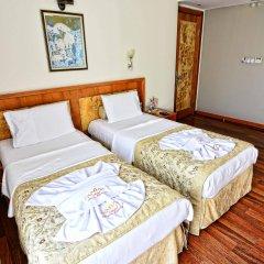 Santa Ottoman Hotel Турция, Стамбул - 1 отзыв об отеле, цены и фото номеров - забронировать отель Santa Ottoman Hotel онлайн комната для гостей фото 4